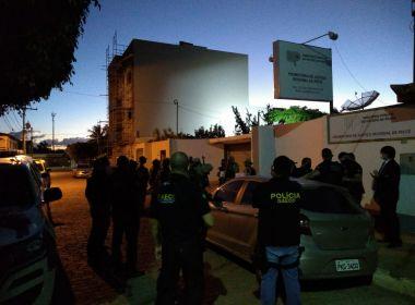 Falso Negativo: Ex-assessor de Jonga Bacelar é acusado de intermediar kit superfaturado
