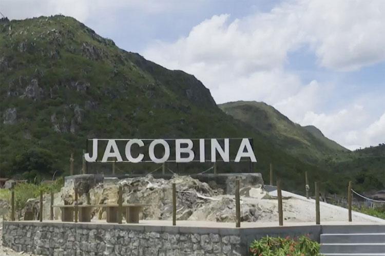 Laboratório registra dois tremores de terra em Jacobina