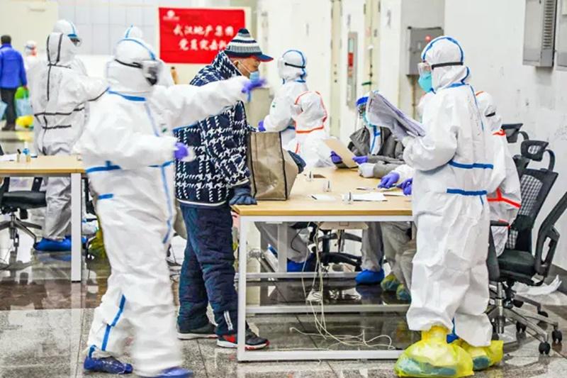 China tem 1º caso no mundo de gripe aviária H10N3 em humanos