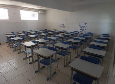 Brumado: STF nega pedido da prefeitura para retomar aulas presenciais nas escolas