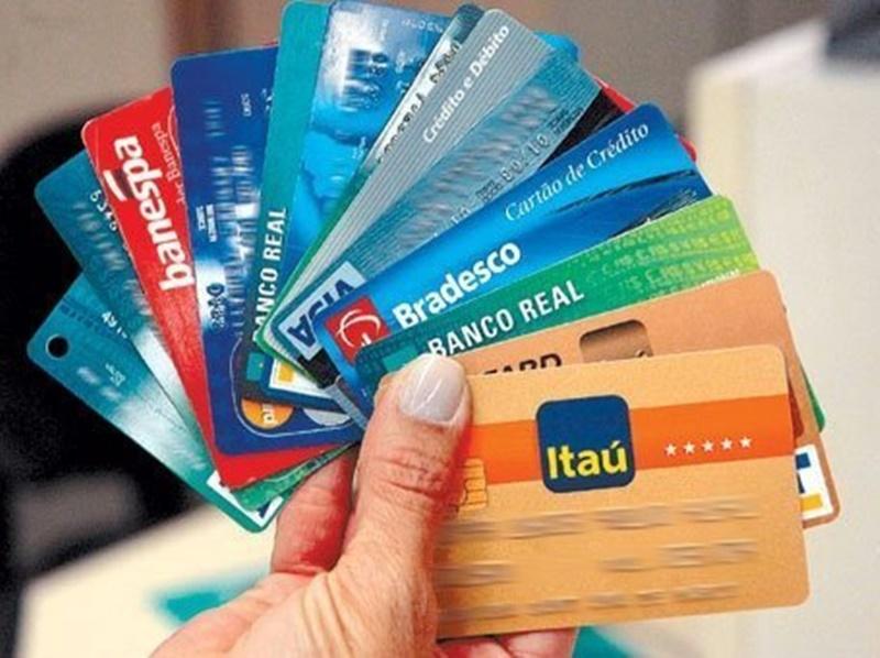 Novo vazamento na internet expõe donos de 12 milhões de cartões de crédito