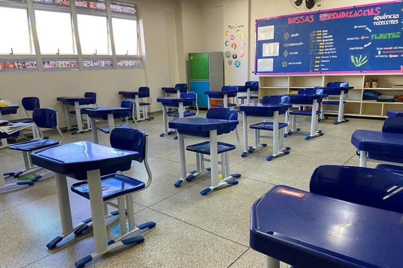 Setor de eventos pede volta às aulas na Bahia