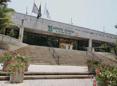 Instituto Butantan busca doação de plasma de pessoas que tiveram Covid