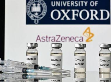 Índia começará exportação de vacina de Oxford para o Brasil na sexta