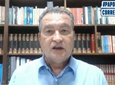 Rui Costa atribui 'culpa' por falta de vacinas para segunda dose ao Ministério da Saúde