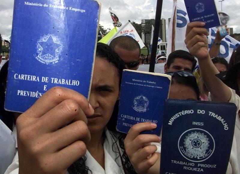 Desemprego na Bahia chega a 19,6% e atinge 1,2 milhão de pessoas; taxa é a maior do país