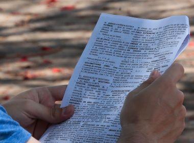 Defensoria Pública pede adiamento do Enem: 'Não há maneira segura para a realização'