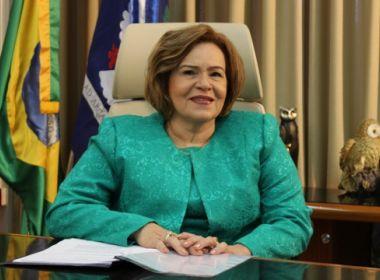 Justiça Federal determina novo afastamento de ex-presidente do TRT-BA