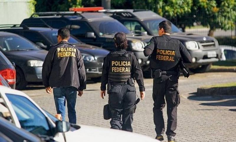 Polícia Federal faz busca no gabinete da deputada federal  Rejane Dias