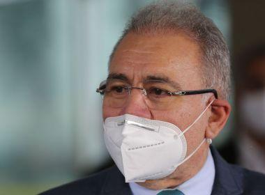 Ex-assessor de Geddel e Eduardo Cunha ganha cargo no Ministério da Saúde