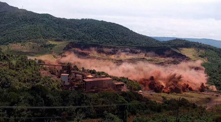 Brumadinho: Justiça manda Vale pagar R$ 1 milhão para herdeiros de trabalhadores mortos
