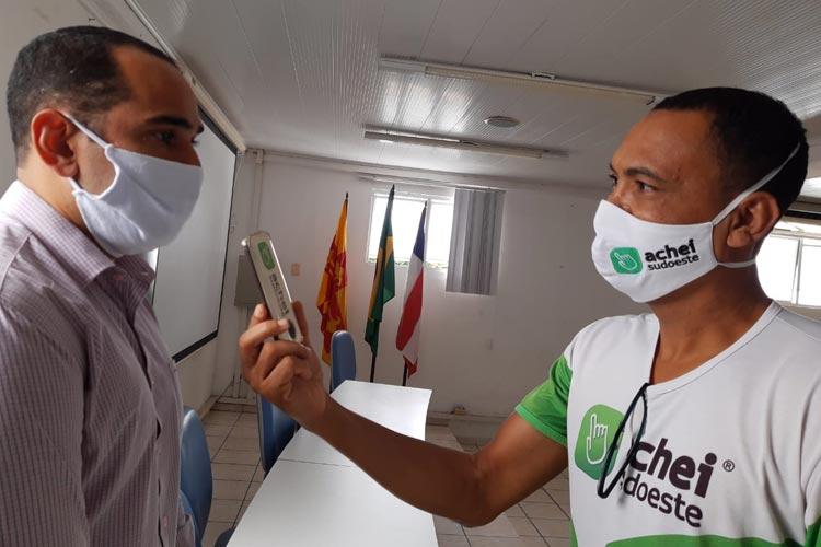 Prefeitura de Brumado prorroga prazo para retorno às aulas para o dia 15 de junho
