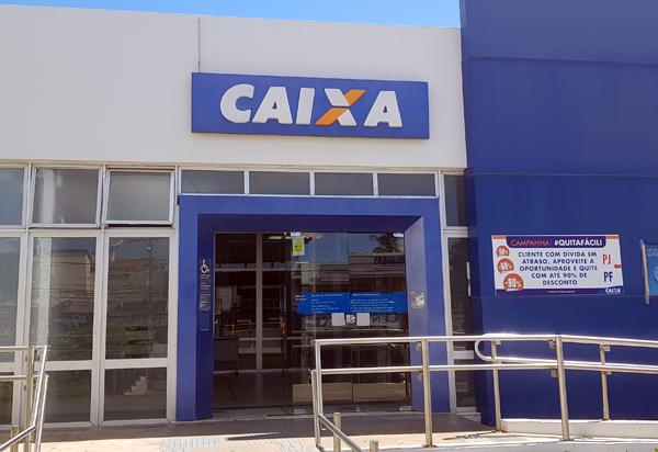 CAIXA inicia pagamento do abono salarial para trabalhadores nascidos em janeiro e fevereiro