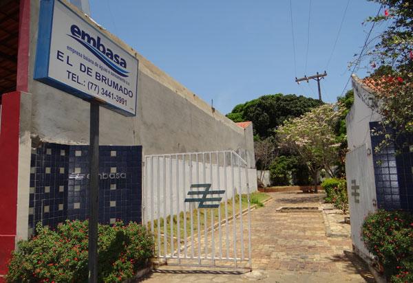 Embasa oferece condições facilitadas para quitação de débitos