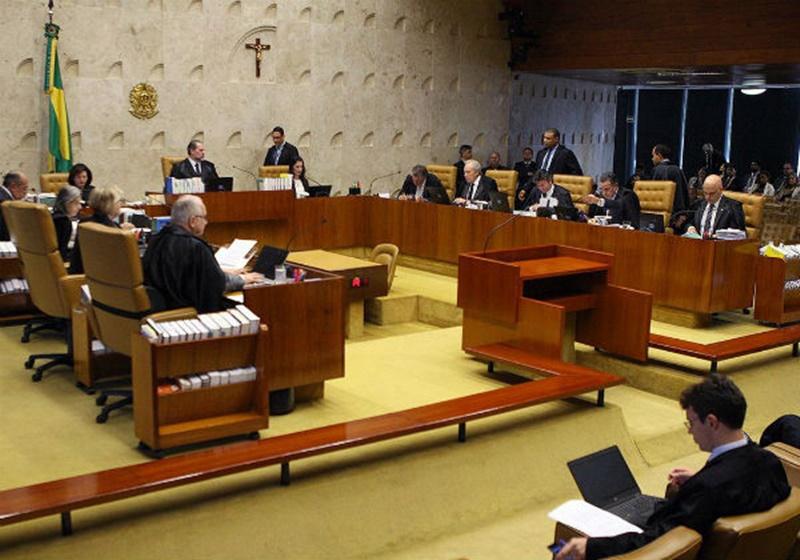 STF autoriza estados e municípios a impedir celebrações religiosas durante pandemia