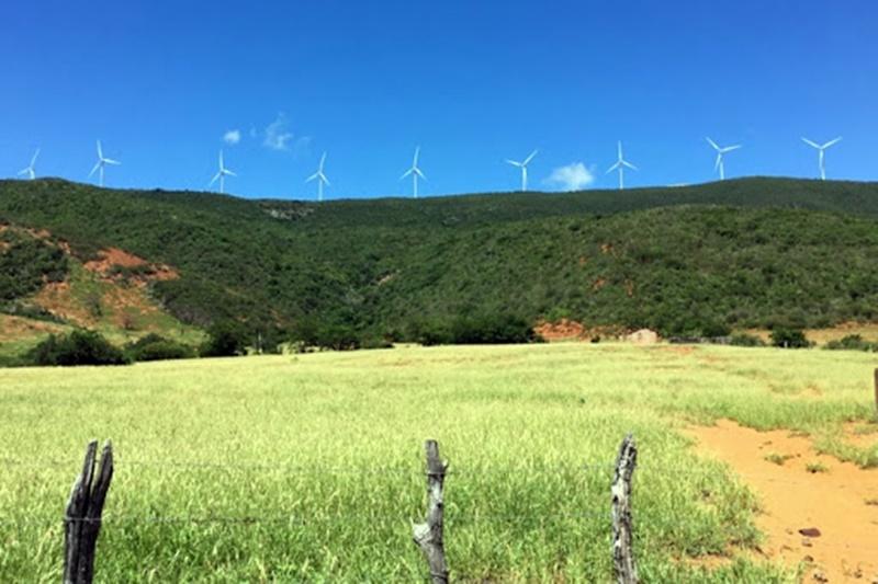 Implantação de novos Parques Eólicos deve gerar mais de 9 mil empregos diretos e indiretos nos próximos meses na Bahia