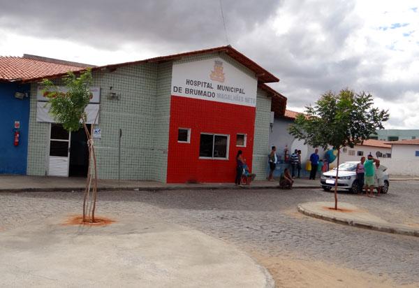 Brumado: Sesau informa que o Hospital Professor Magalhães Neto irá atender apenas os casos graves a partir desta segunda (1°)