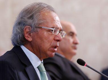 Guedes sugere venda do Banco do Brasil e Bolsonaro empurra assunto para 2023