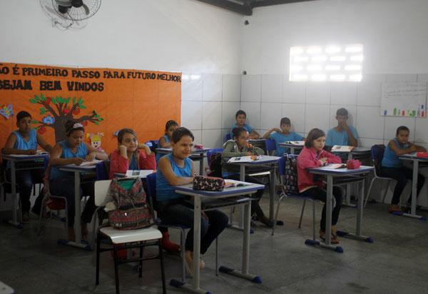 Aprovada MP que desobriga escolas a cumprir a quantidade de dias letivos em 2020
