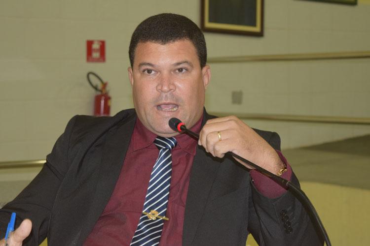 Rey de Domingão acredita que vistoria da PF irá expor fraude nas licitações de obras em Brumado