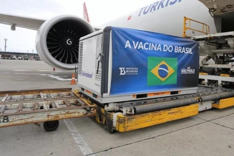 Após atraso, Ministério da Saúde promete novas doses a partir de sexta para a Bahia