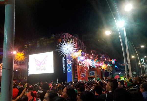 Festas de carnaval serão proibidas na Bahia, afirma governador