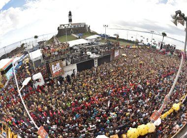 Rui Costa diz que acha 'viável' a realização do Carnaval de Salvador em 2022