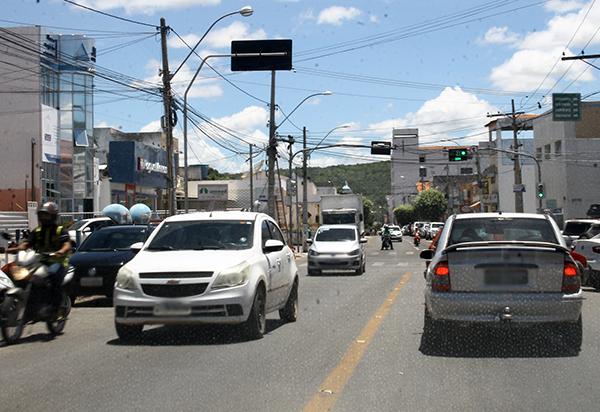 Detran-BA começa a aplicar novas regras de trânsito na próxima segunda-feira (12)