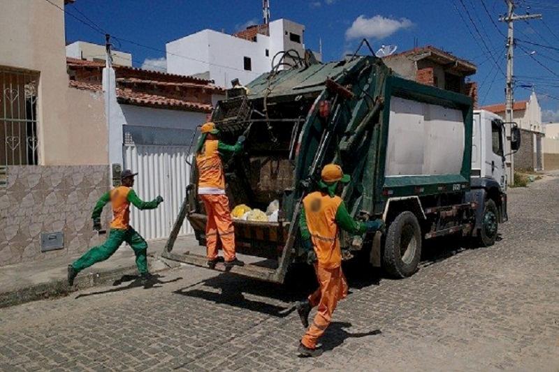 Nova lei obriga municípios a criarem a cobrança como forma de custear a coleta e destinação do lixo