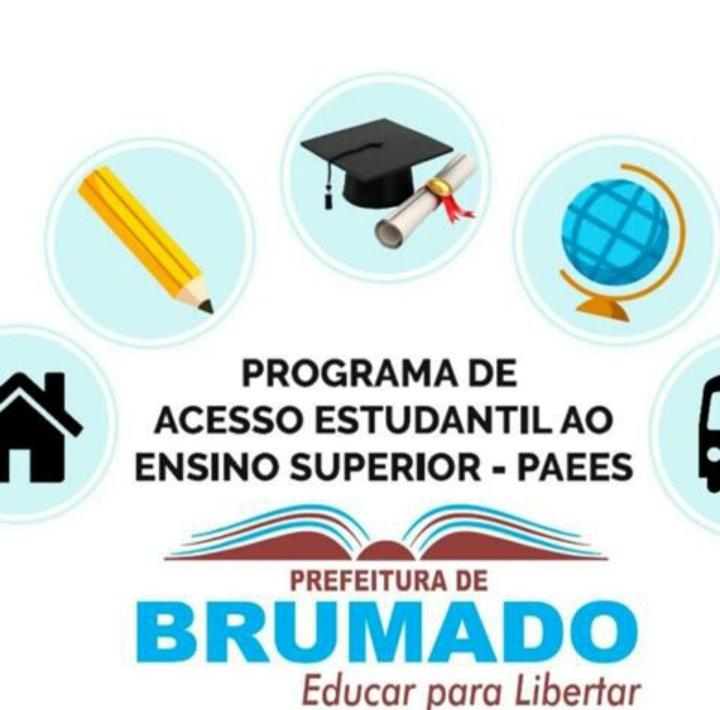 Secretaria de Educação: João Nolasco corta bolsas dos estudantes brumadenses.
