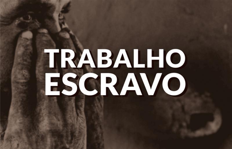 PREFEITURA DE PIRIPÁ FOI DENUNCIADA POR POSSÍVEL  PRATICA  DE TRABALHO ANÁLOGO A ESCRAVIDÃO.