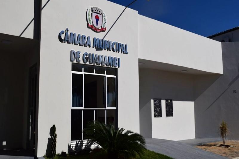 Guanambi: Oito dos 15 vereadores da Câmara testam positivo para Covid-19
