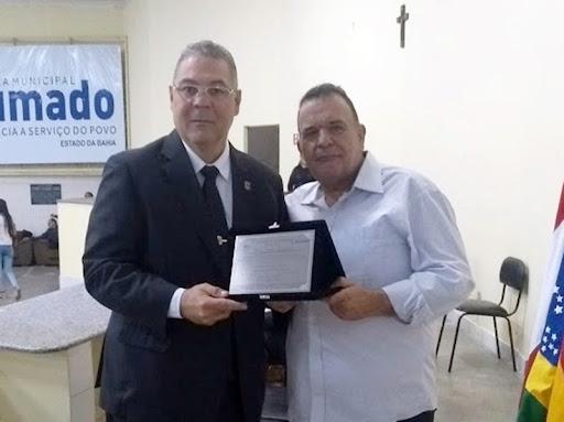 Brumado: Morre o comunicador Daniel Simurro