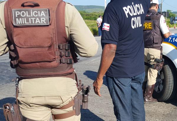 Bahia: Governo do Estado libera R$ 13 milhões para pagamento do Prêmio por Desempenho Policial